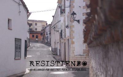 Proyección del documental : Resistiendo en el Alto Tajo