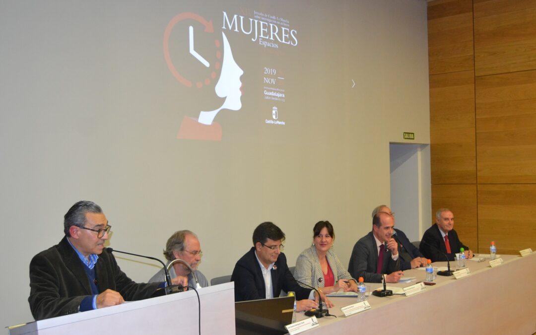 XIV Jornadas de Castilla-La Mancha sobre investigación en archivos. Mujeres. Espacios y tiempos