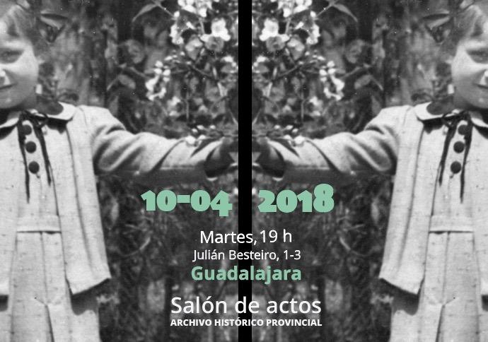 Invitación al acto de clausura «Entre España y Rusia»