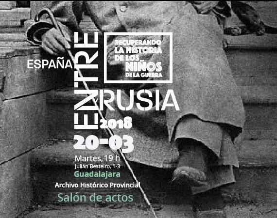 Video-Fórum: Proyección del documental «El último maestro ruso»